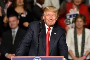 Donald Trump zamknął program klimatyczny NASA