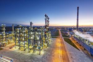 PKN Orlen wybuduje zbiorniki. Umowa z wykonawcą podpisana