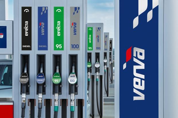Stacje Orlenu sprzedały w tym roku już ponad 10 mld litrów paliwa