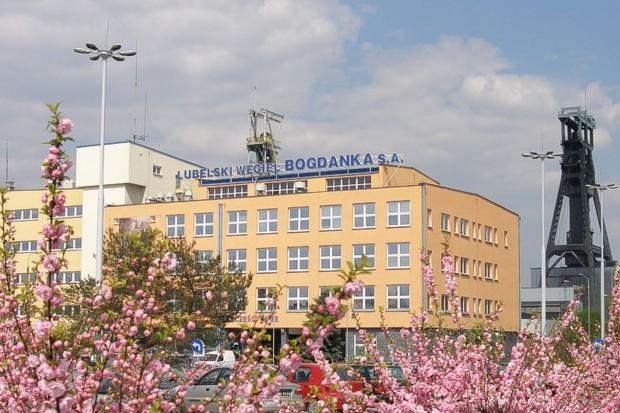 Kopalnia Bogdanka: już 35 lat fedrunku i dobre osiągi w obecnych czasach