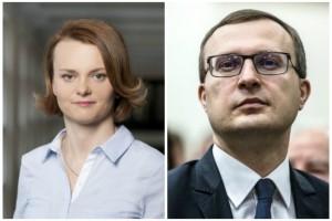 Kto nowym ministrem rozwoju? Kolejne nazwiska na giełdzie