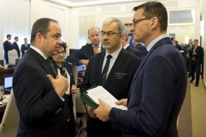 Kaźmierczak z ZPP: polityka gospodarcza stanie się spójna