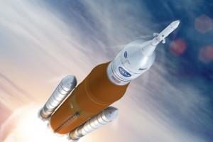 Rozgrywka Elona Muska z szefem Boeinga. Kto pierwszy doleci na Marsa?