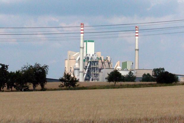 Górażdże Cement muszą kupować węgiel z Afryki i Australii