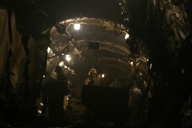 Górnictwo: nowe technologie mają zwiększyć bezpieczeństwo i poprawić wydajność