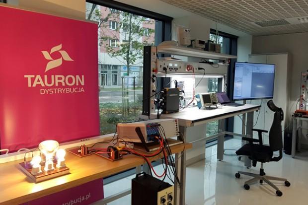 Otwarto wspólne laboratorium Tauron Dystrybucja i AGH