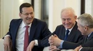 """Chcą dymisji ministra Tchórzewskiego za """"fikcyjną inwestycję"""""""