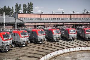 2018 r. z wielkim zyskiem i inwestycjami w PKP Cargo