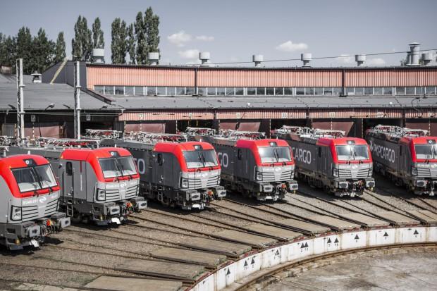 Wskutek rozwiązania odpisów wzrośnie zysk PKP Cargo