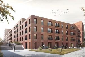 BGK Nieruchomości: rusza budowa katowickich Mieszkań dla Rozwoju