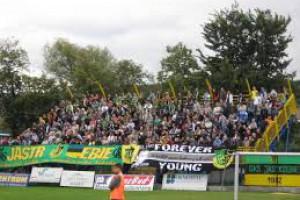 Klub zyskał wsparcie węglowej spółki. Kibice marzą o ekstraklasie