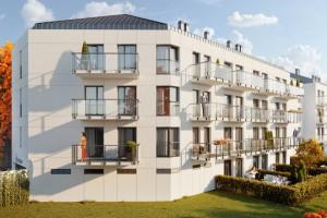 Bouygues Immobilier Polska rusza z osiedlem Enclave