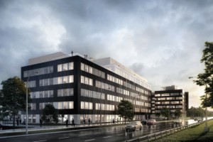 Echo Investment ma nowego najemcę we Wrocławiu