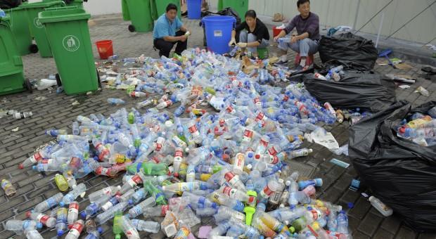 #TydzieńwAzji: Australia chce zwiększyć wykorzystanie recyklowanego plastiku