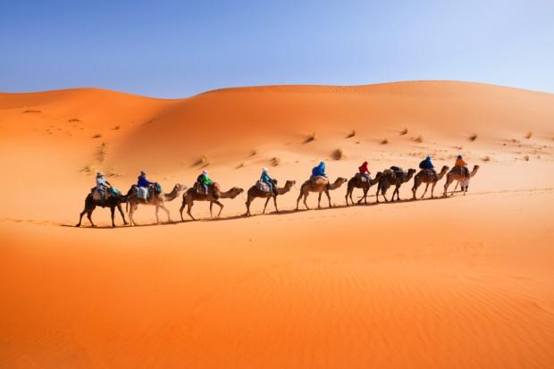 Maroko chce zostać zagłębiem motoryzacyjnym