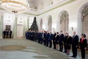 Kiedy zmiany ministrów w nowym rządzie? Padają terminy