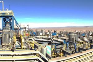 KGHM ma zielone światło dla miliardowych inwestycji w Chile