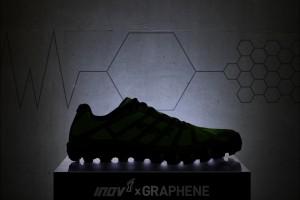 Będzie można kupić sportowe buty z grafenu
