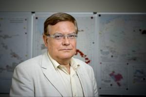 Sławomir Marek Brodziński, były Główny Geolog Kraju: Nie stawiałbym krzyżyka na polskim gazie z łupków