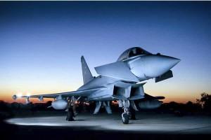 Takimi samolotami będzie latać katarska armia