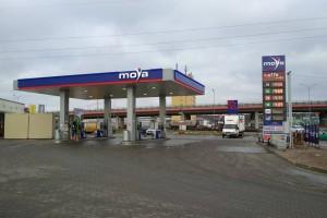 Najszybciej rosnąca sieć stacji paliw w Polsce należy do lokalnego biznesu