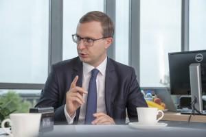 Paweł Borys: Mateusz Morawiecki oczekuje sprawnego działania