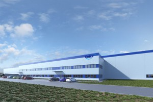 Panattoni Europe wybuduje fabrykę Ontex w Radomsku