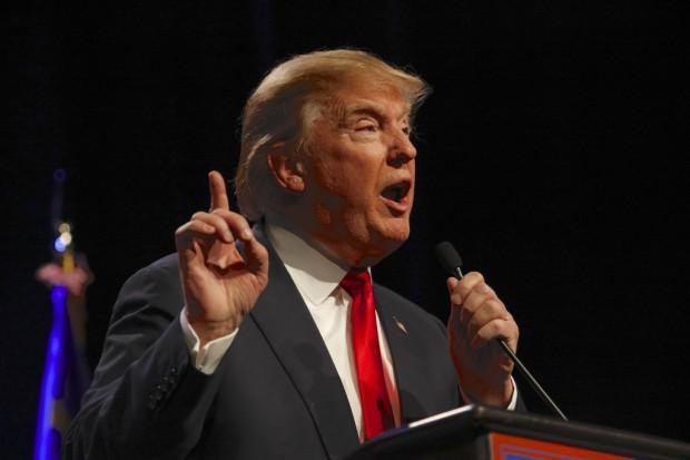 Trump krytykuje Niemcy za wspieranie Nord Stream 2