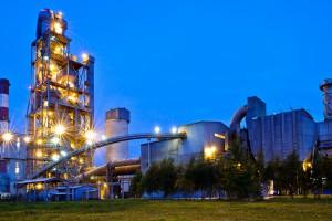 GUS: produkcja cementu w maju wzrosła o blisko jedną piątą