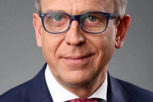 Maciej Szozda nowym prezesem Unimotu