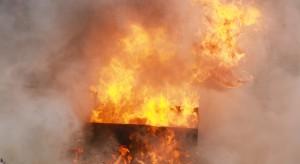 Wybuch w zakładach chemicznych w Rosji. Są ofiary