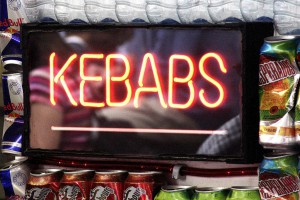 Kebab. Parlament Europejski dementuje zakaz produkcji