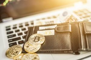 Bitcoinami opłacą rachunek za gaz