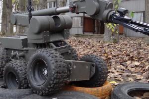 Świat jak z Terminatora. Roboty mogą być groźne dla ludzi