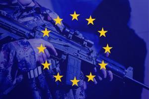 Amerykanom nie podoba się europejski sojusz obronny