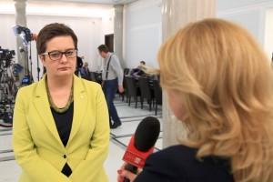 Katarzyna Lubnauer, Nowoczesna: W expose trzy sprzeczne rzeczy dotyczące energetyki