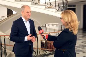 Grzegorz Napieralski: Do zmiany jest trzech ministrów