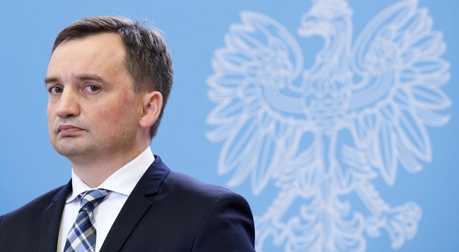 Zbigniew Ziobro dostanie gospodarczy resort