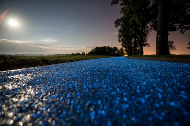 Strabag rozwija nowe technologie w budownictwie drogowym