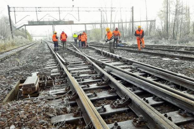 Zarządca infrastruktury wykona z naddatkiem tegoroczny plan