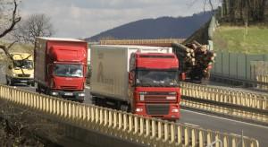 Niemieckie firmy potrzebują polskich kierowców