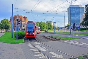 Ponad pół miliarda zł na nowe linie tramwajowe i tramwaje