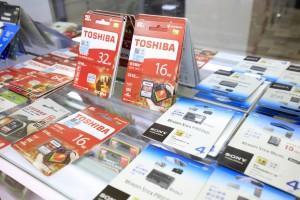 Toshiba i Western Digital się dogadali. Co ze sprzedażą Toshiba Memory?