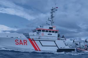SAR ma otrzymać nowy statek ratowniczy, ale... najpierw go trzeba zbudować