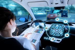 Pierwsze testy samochodu autonomicznego na drogach publicznych