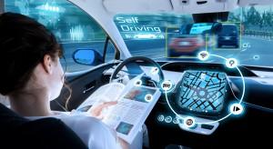 Zawiązano transatlantycki alians do prac nad pojazdami autonomicznymi