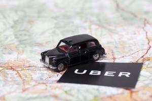 Uber straci licencję na usługi w Yorku; powodem wyciek danych