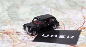 Uber walczy o przywrócenie licencji na działalność w Londynie
