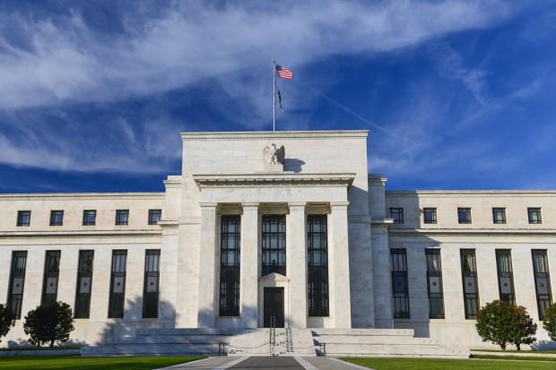 Fed podwyższył stopy proc. o 25 pb