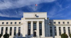 Słabną nadzieje na obniżkę stóp procentowych w USA